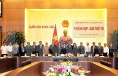 Consejo Nacional Electoral efectúa primera reunión presidida por su nueva titular