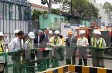 Ciudad Ho Chi Minh y Reino Unido fortalecen cooperación en comercio