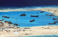 EE.UU advierte que actos ilegales de China amenaza ecosistema en Mar del Este