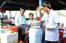Localidades vietnamitas intensifican medidas de prevención por Zika