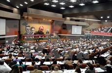 Partido Comunista de Vietnam felicita a su similar de Cuba con motivo de VIICongreso