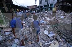ASEAN muestra solidaridad con países afectados por terremotos
