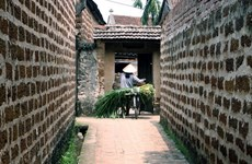 Turismo comunitario contribuye a preservación de aldea antigua