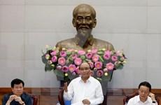 Enfrentamiento al cambio climático, tarea clave y duradera del Gobierno vietnamita