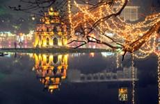 Hanoi acelera el uso de LED en el alumbrado público