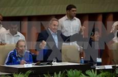 Concluye con éxito VII Congreso de Partido Comunista de Cuba