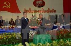 Elige Asamblea Nacional de Laos a dirigentes de alto nivel del país