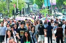 Singapur realizará elección parcial en mayo