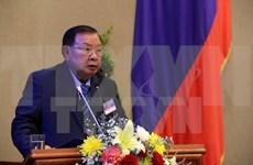 Vietnam felicita a los líderes recién elegidos de Laos