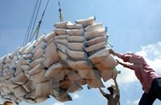 Agricultura y seguridad alimentaria serán temas principales del APEC 2017
