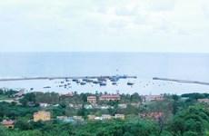 Guardacostas de Vietnam y China fomentan cooperación por una zona marítima pacífica