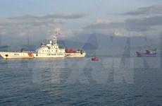 Vietnam y China concluyen patrullaje conjunto de pesca en Golfo de Tokín