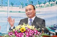 Premier insta a mejora entorno de inversión en Lai Chau
