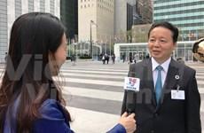 Vietnam propone hoja de ruta para Acuerdo de París sobre cambio climático