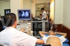 Vietnam ayuda a Laos a desarrollar sistema telemédico