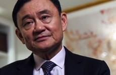 Acusan a Thaksin Shinawatra de estar detrás de protestas contra gobierno tailandés