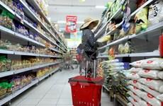 IPC de Vietnam registra leve amento en abril