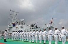 Tailandia e India fomentan patrullaje conjunto en el mar de Andaman