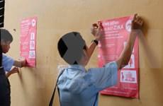 Vietnam declara fin de epidemia de Zika