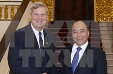 Vietnam sugiere ayuda de EE.UU. para mitigar efectos de cambio climático