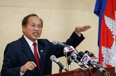 Refuta Cambodia información de nuevo acuerdo con China sobre Mar del Este