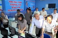 Ofrecen servicios gratuitos de wifi durante el Festival Hue 2016