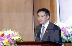 Anuncian en Vietnam lista de candidatos oficiales al Parlamento de XIV Legislatura