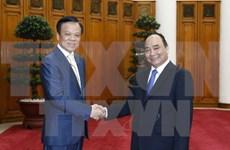 Gobierno vietnamita estimula cooperación con provincia china de Guizhou
