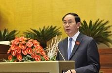 Michelle Bachelet y Nicolás Maduro felicitan a nuevos dirigentes de Vietnam