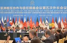 Vietnam exhorta diálogo constructivo para fomentar confianza en Asia