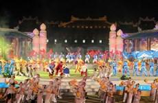 Inauguran Festival Hue 2016
