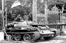Campaña Ho Chi Minh, eterna epopeya de ejército vietnamita