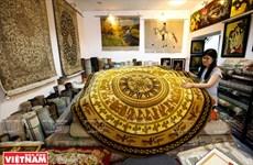 SAGOCA, empresa líder en fabricación de alfombras de lana