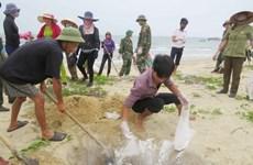 Premier exige sanción estricta por incidentes ambientales en el Centro