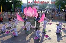 Múltiples actividades en Festival Hue 2016