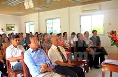 Comunidad vietnamita en Angola conmemora Día de Reunificación Nacional