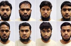 Singapur detiene a yihadistas que planeaban atentados en Bangladesh