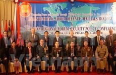 Inauguran diálogo de oficiales de defensa del Foro Regional de ASEAN