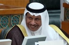 Primer ministro de Kuwait inicia visita a Vietnam