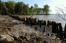 Gobierno proporciona asistencia a provincias afectadas por salinización