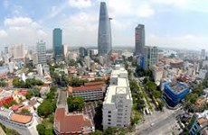 Ciudad Ho Chi Minh crea entorno favorable para inversores extranjeros