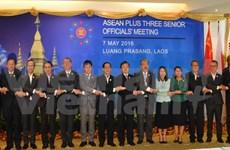 Reitera Vietnam disposición de contribuir a consolidar papel central de ASEAN