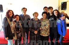 En Italia encuentro de intercambio sobre papel de mujeres en guerra y paz