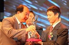 Honran a empresas vietnamitas con productos de mejor calidad