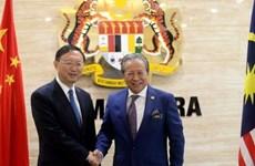 Malasia y China acuerdan resolver asunto del Mar del Este mediante DOC