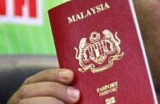 Malasia aniquila red clandestina de falsificación de pasaportes