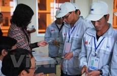 33 mil 600 vietnamitas partieron al extranjero a trabajar en el primer cuatrimestre
