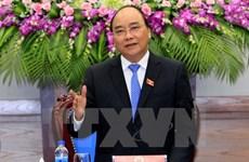 Primer ministro de Vietnam iniciará mañana visita oficial a Rusia