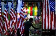 Estados Unidos levanta restricciones financieras contra Myanmar