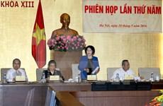 Celebrarán rueda de prensa sobre preparativos para próximas elecciones en Vietnam